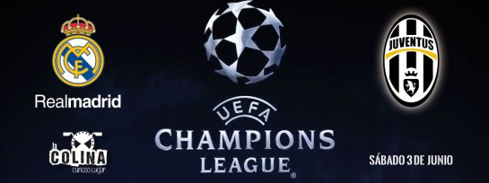 Final Champion's League UEFA